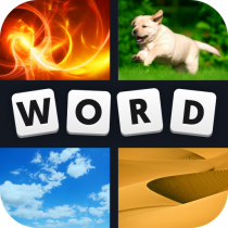 4 Pics 1 Word  60.31.1 APK MOD (Unlimited Money) Download for android