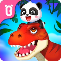 Baby Panda's Dinosaur Planet 8.52.00.00 APK Free Download MOD for android