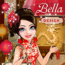 Bella Fashion Design  1.42 APK MOD (Unlimited Money) Download for android
