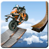 Bike Impossible Tracks Race: 3D Motorcycle Stunts 3.0.6 APK Free Download MOD for android