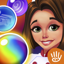 Bubble Chef Blast Bubble Shooter Game 2020  0.4.11.9 APK MOD (Unlimited Money) Download for android