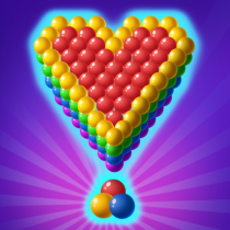 Bubble Shooter Splash  2.0.1 APK MOD (Unlimited Money) Download for android