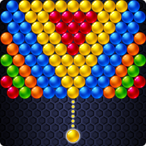Bubbles Empire Champions  9.3.26 APK MOD (Unlimited Money) Download for android