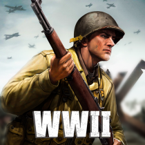 Call Of Courage WW2 FPS Action Game  1.0.36 APK MOD (Unlimited Money) Download for android