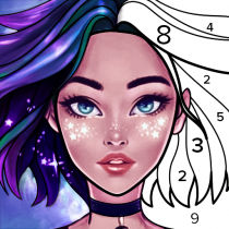 Colorscapes Color by Number, Coloring Games  2.7.0 APK MOD (Unlimited Money) Download for android