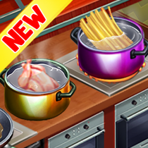 Cooking Team Chef's Roger Restaurant Games  7.0.4 APK MOD (Unlimited Money) Download for android