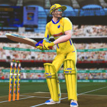 World Cricket Games: Play Real Live Cricket Game  9.2 APK MOD (Unlimited Money) Download for android