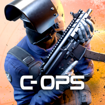 Critical Ops Online Multiplayer FPS Shooting Game  1.25.0.f1397 APK MOD (Unlimited Money) Download for android