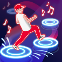 Dance Tap Music-rhythm game offline, just fun 2021  0.391 APK MOD (Unlimited Money) Download for android