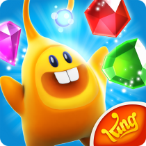 Diamond Digger Saga 2.109.0 APK MOD (Unlimited Money) Download for android