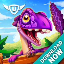 Dinosaur Park – Primeval Zoo  1.0.38 APK MOD (Unlimited Money) Download for android