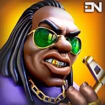 Downtown Gangstas: Gangster City – Hood Wars 0.4.50 APK Free Download MOD for android