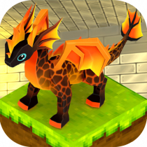 Dragon Craft 1.9.10 APK Free Download MOD for android