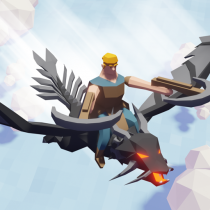 Dragon Hero 3D Action RPG 2.8.8 APK MOD (Unlimited Money) Download for android