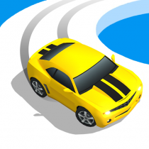 Drift Race 3D:Idle Merge Car Tycoon 1.2 APK Free Download MOD for android