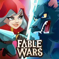 Fable Wars Epic Puzzle RPG 1.2.0 APK MOD (Unlimited Money) Download for android