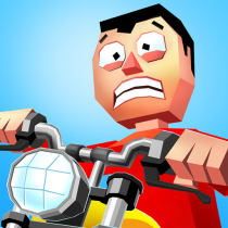 Faily Rider  10.41 APK MOD (Unlimited Money) Download for android