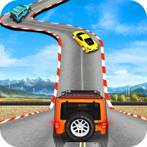 GT Jeep Impossible Mega Dangerous Track 0.1 APK Free Download MOD for android
