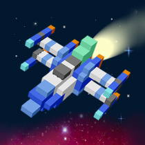 Galaxy Hero : Arcade Shooting 1.3.2 APK Free Download MOD for android