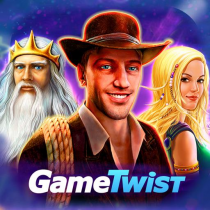 GameTwist Casino Slots: Play Vegas Slot Machines 5.31.0 APK Free Download MOD for android