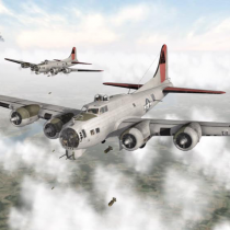 Gunship Sequel WW2  5.2.2 APK MOD (Unlimited Money) Download for android