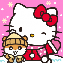 Hello Kitty Friends  1.9.10 APK Free Download MOD for android