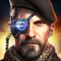 Invasion Modern Empire  1.44.70 APK MOD (Unlimited Money) Download for android