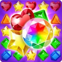 Jewel Match King  21.0830.09 APK MOD (Unlimited Money) Download for android