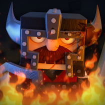 Kingdoms of Heckfire: Dragon Army | MMO Strategy  2.00 APK MOD (Unlimited Money) Download for android