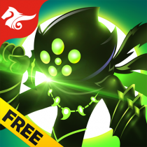 League of Stickman Free Shadow legends(Dreamsky)  6.1.4 APK MOD (Unlimited Money) Download for android