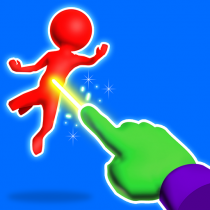 Magic Finger 3D  1.2.9 APK MOD (Unlimited Money) Download for android