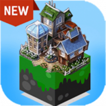 Master Craft – New Crafting Game 4.06 APK Free Download MOD for android