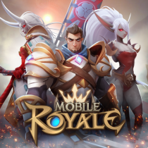 Mobile Royale MMORPG – Build a Strategy for Battle  1.25.0 APK MOD (Unlimited Money) Download for android
