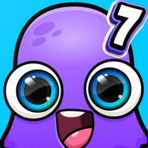 Moy 7 the Virtual Pet Game  1.52 APK Free Download MOD for android
