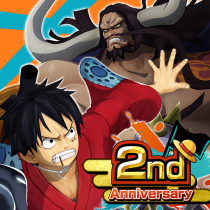 ONE PIECE バウンティラッシュ –チーム共闘対戦アクションゲーム-  43000 APK MOD (Unlimited Money) Download for android