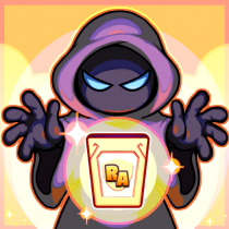 Rogue Adventure Card Battles & Deck Building RPG  2.2.6 APK Free Download MOD for android