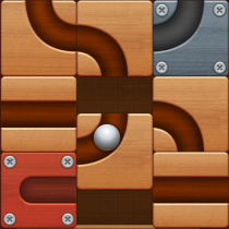 Roll the Ball® – slide puzzle  21.0624.00 APK MOD (Unlimited Money) Download for android