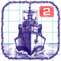 Sea Battle 2  2.6.2 APK MOD (Unlimited Money) Download for android