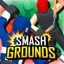 Smashgrounds.io: Ragdoll Fighting Arena BETA  1.56 APK MOD (Unlimited Money) Download for android