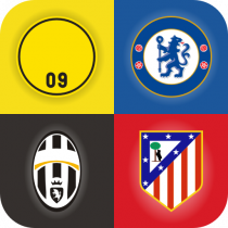 Soccer Clubs Logo Quiz  1.4.50 APK MOD (Unlimited Money) Download for android