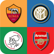 Soccer Logo Quiz  1.0.38 APK MOD (Unlimited Money) Download for android