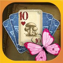 Solitaire Fairytale  2021.22 APK MOD (Unlimited Money) Download for android