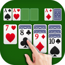 Solitaire – Free Classic Solitaire Card Games  1.9.55 APK MOD (Unlimited Money) Download for android
