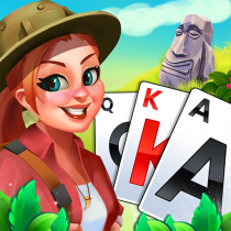 Solitaire Tripeaks: Adventure Journey  1.6.6 APK MOD (Unlimited Money) Download for android
