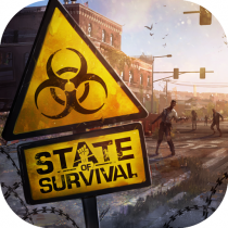 State of Survival Survive the Zombie Apocalypse  1.10.20 APK MOD (Unlimited Money) Download for android