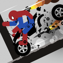 Stickman Hero Fly  1.17 APK Free Download MOD for android