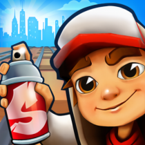 Subway Surfers  2.20.1 APK MOD (Unlimited Money) Download for android