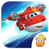 Super Wings – It's Fly Time  2.0 Apk Mod latest – Android game download