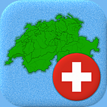 Swiss Cantons – Quiz about Switzerland's Geography 3.1.0 APK Free Download MOD for android
