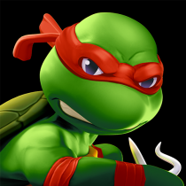TMNT Mutant Madness 1.34.2 APK MOD (Unlimited Money) Download for android